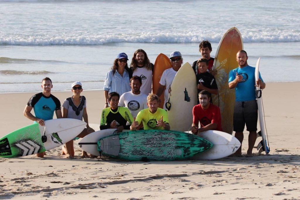 blackrocks beach crew